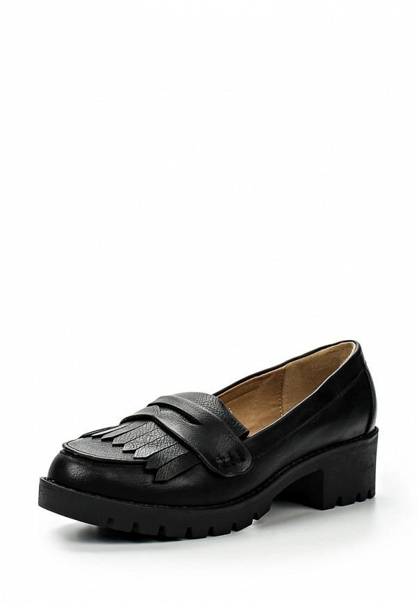Женские туфли Benini A5127