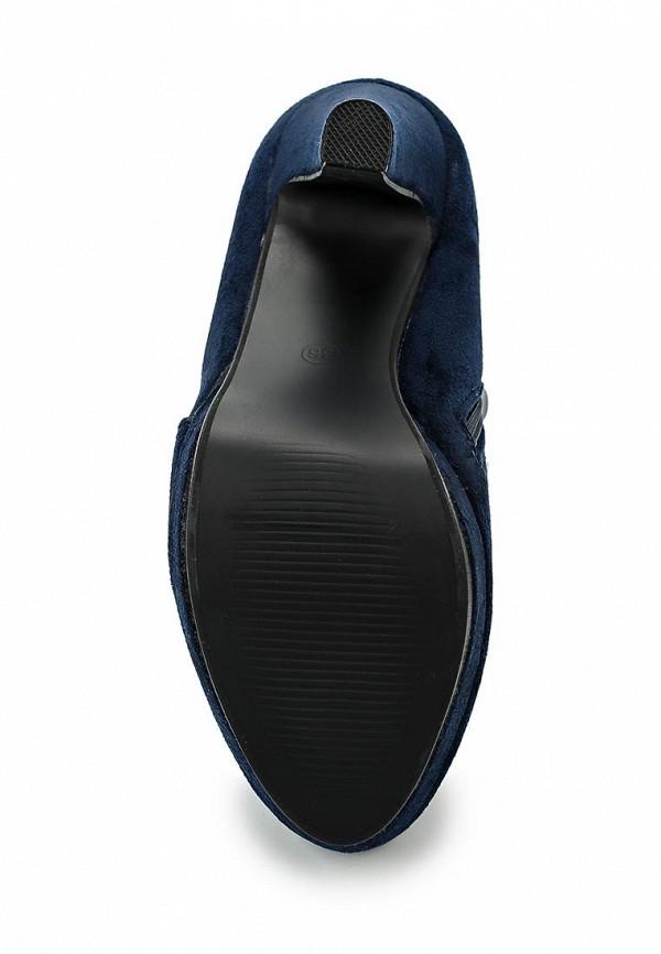 Ботильоны на каблуке Benini A5135: изображение 3
