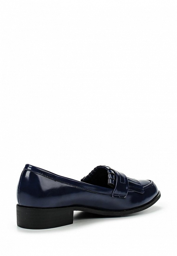 Туфли на плоской подошве Benini A5147: изображение 2