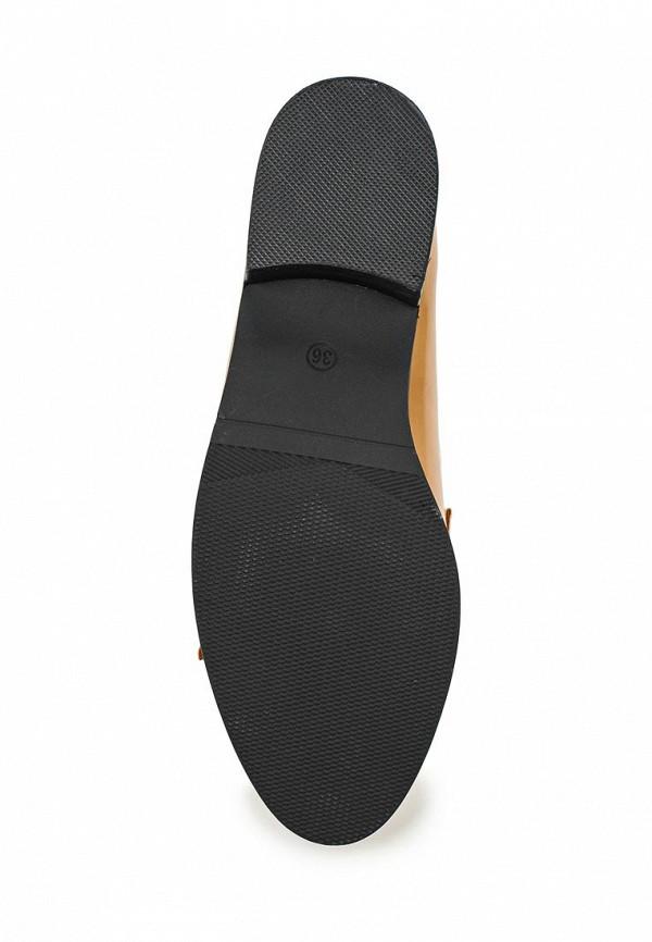 Туфли на плоской подошве Benini A5147: изображение 3