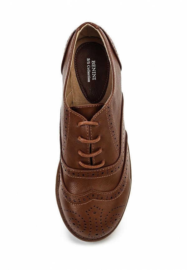 Женские ботинки Benini A5125: изображение 4