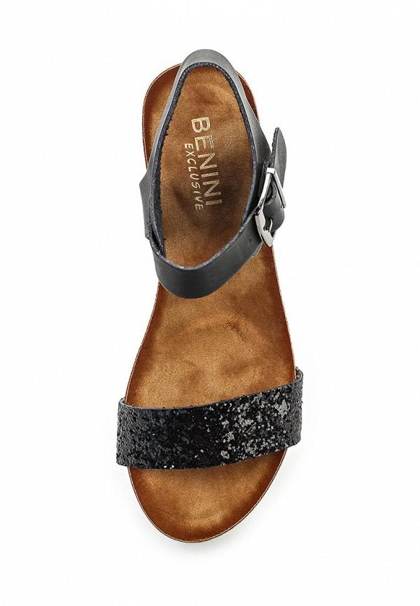 Женские сандалии Benini A6052-1: изображение 7