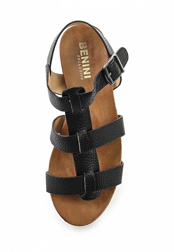 Женские сандалии Benini A6057: изображение 8