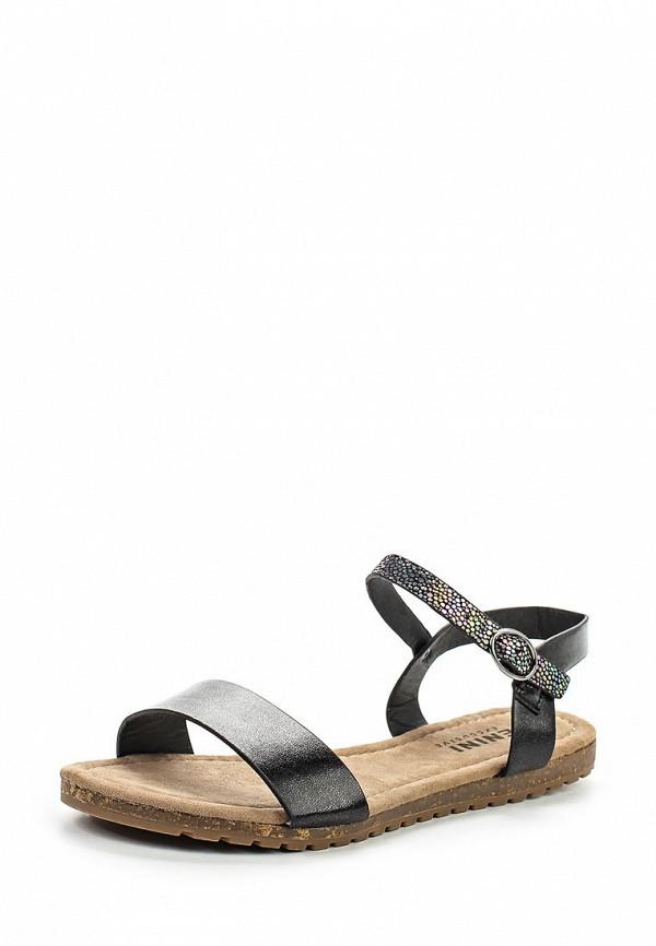 Женские сандалии Benini A6058: изображение 1