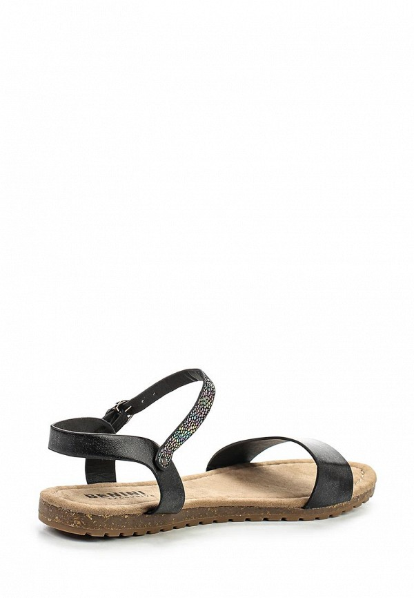 Женские сандалии Benini A6058: изображение 3