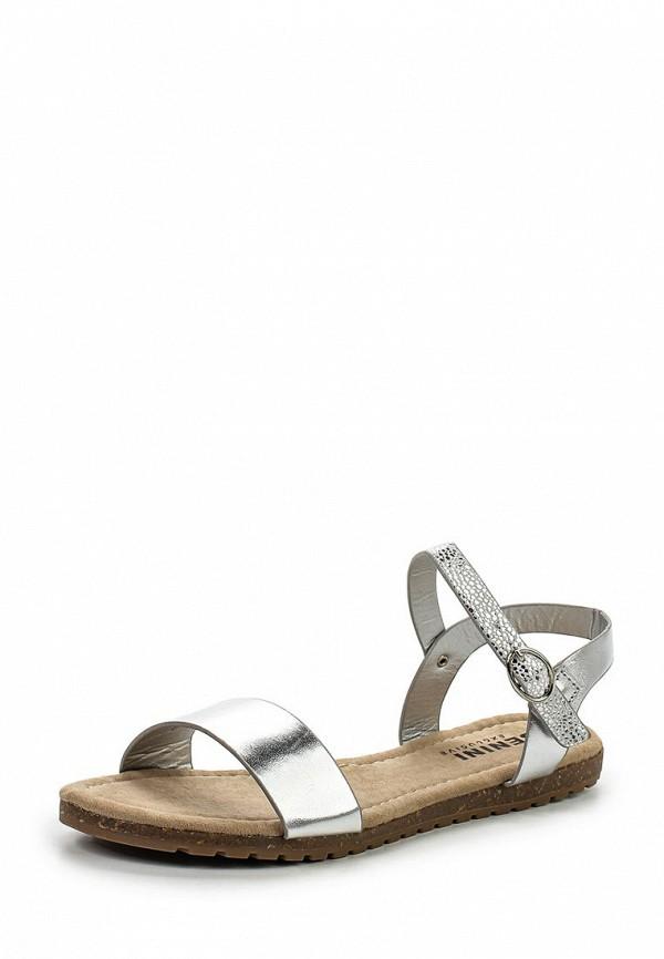 Женские сандалии Benini A6058: изображение 2