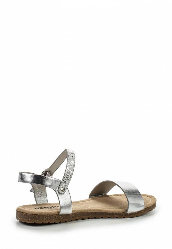 Женские сандалии Benini A6058: изображение 4