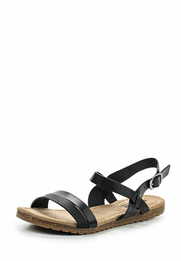 Женские сандалии Benini A6059: изображение 1