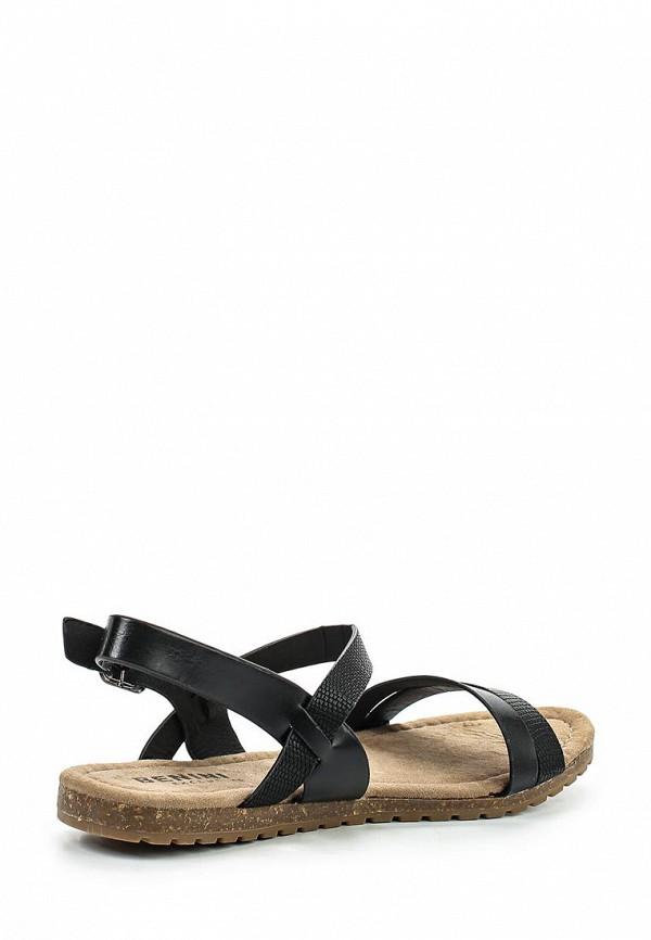 Женские сандалии Benini A6059: изображение 4
