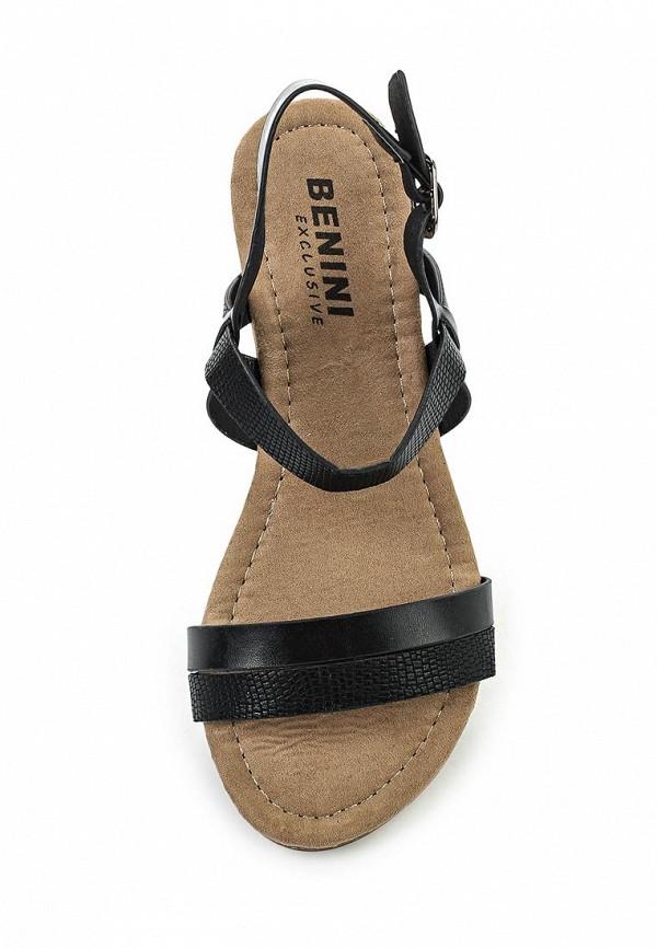 Женские сандалии Benini A6059: изображение 8