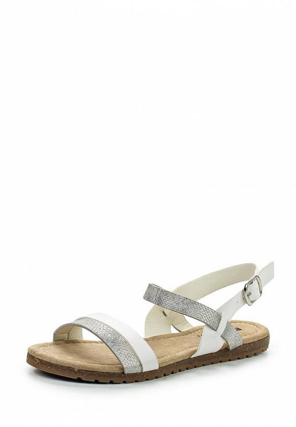 Женские сандалии Benini A6059: изображение 2