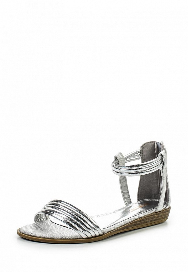 Женские сандалии Benini A6060: изображение 1