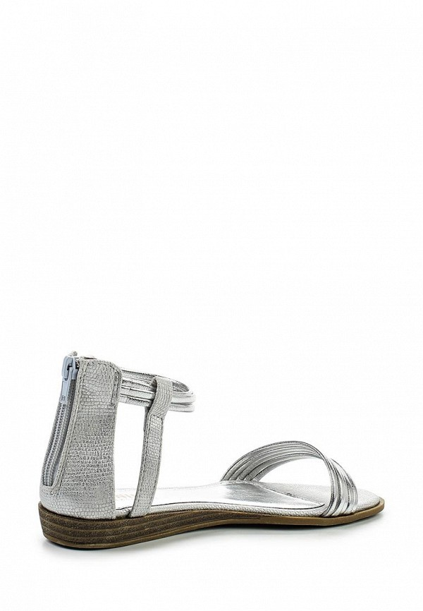 Женские сандалии Benini A6060: изображение 3