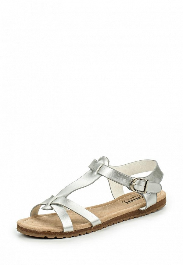 Женские сандалии Benini A6089