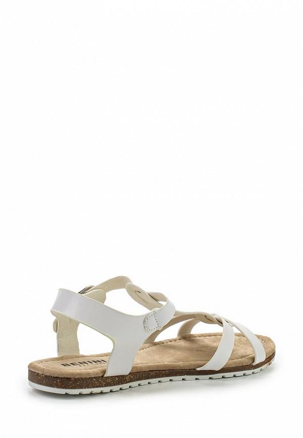 Женские сандалии Benini A6089: изображение 3