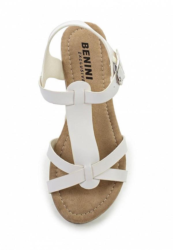 Женские сандалии Benini A6089: изображение 8