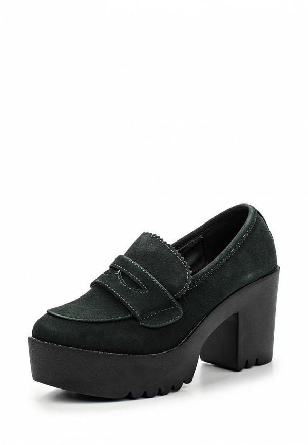 Женские туфли Benini A6113: изображение 1