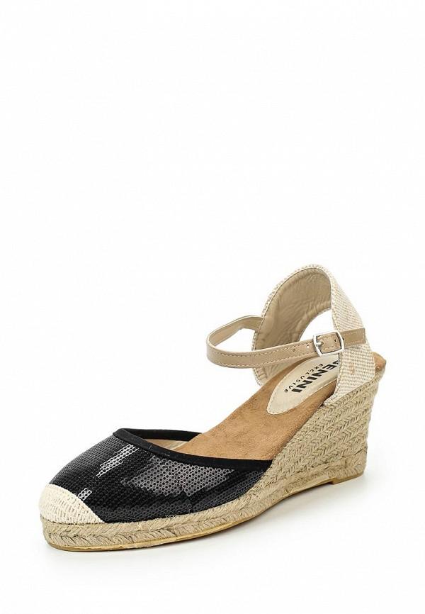 Босоножки Benini Benini BE065AWTYN35 ботинки benini benini be065awmnr35