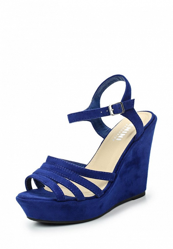 Босоножки Benini Benini BE065AWTYN43 ботинки benini benini be065awmnr35