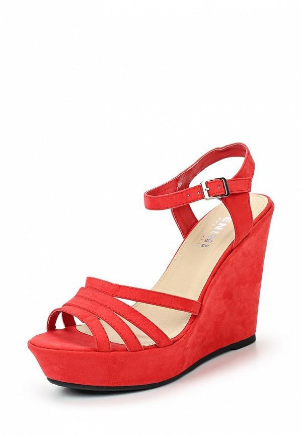 Босоножки Benini Benini BE065AWTYN46 ботинки benini benini be065awmnr35