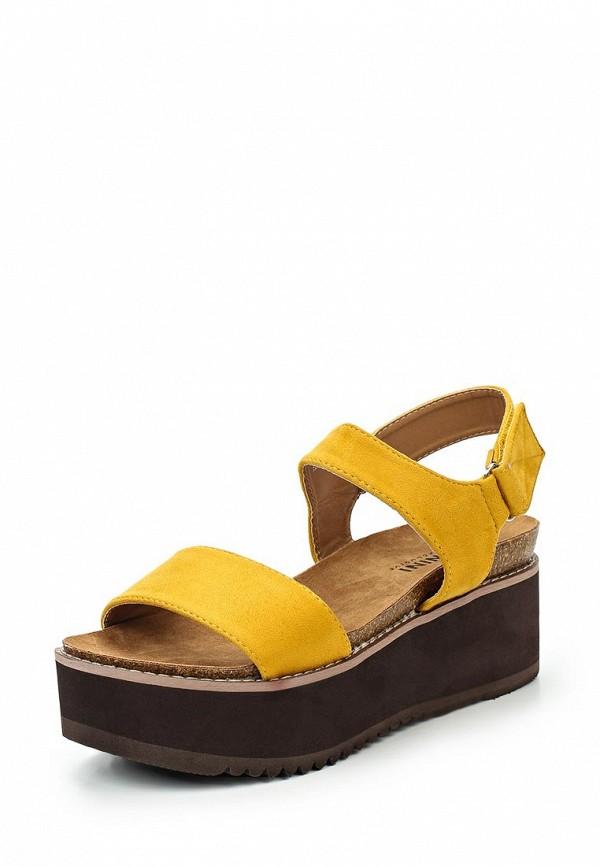Босоножки Benini Benini BE065AWTYN72 ботинки benini benini be065awmnr35