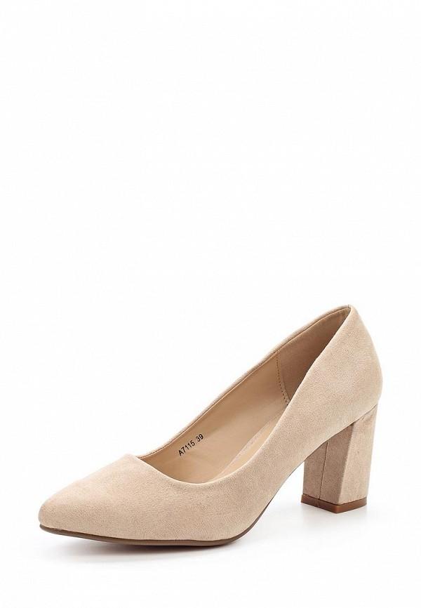 Туфли Benini Benini BE065AWYSF08 цена и фото
