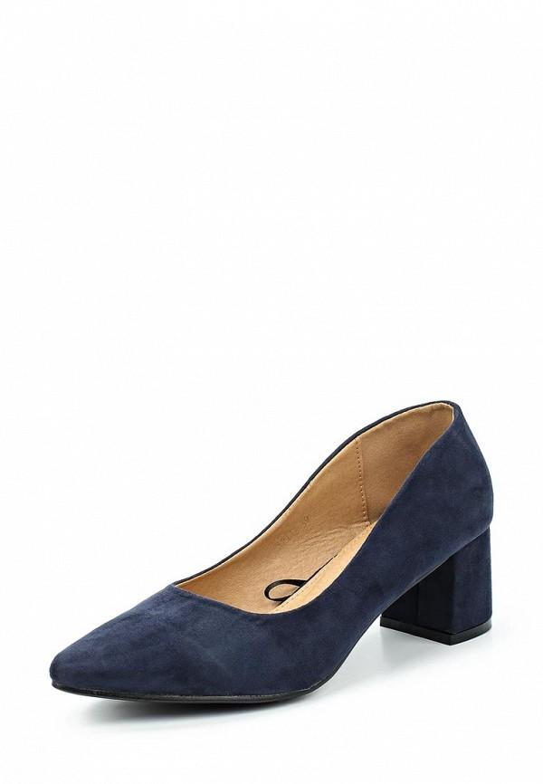 Туфли Benini Benini BE065AWYSF17 цена и фото
