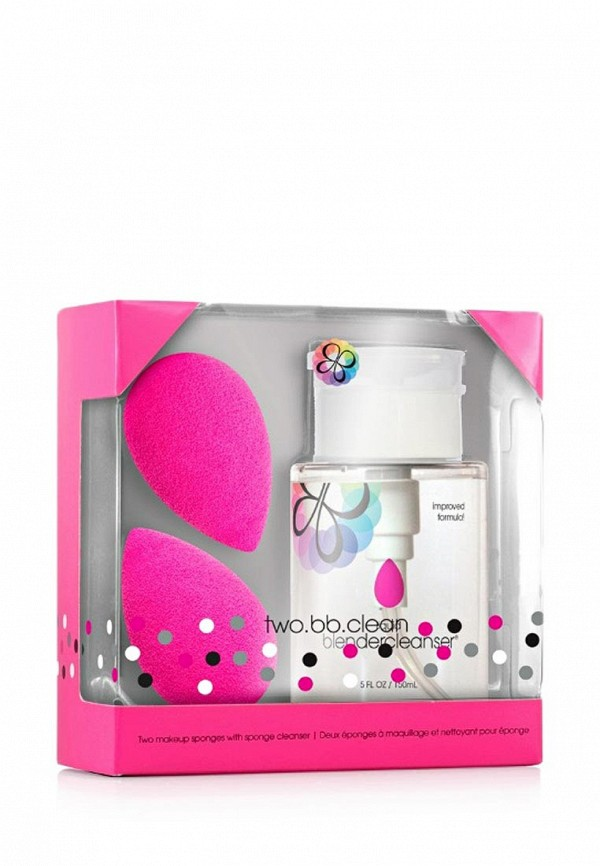 Комплект спонжей beautyblender beautyblender BE066LWBI622