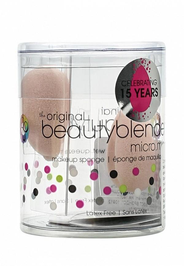 Спонж для макияжа beautyblender beautyblender BE066LWSEY26 недорого