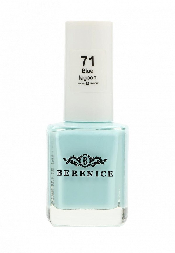 Лак для ногтей Berenice Berenice BE067LWXUV43 berenice oxygen warm olive лак для ногтей дышащий кислородный тон 47 теплый оливковый 15 мл