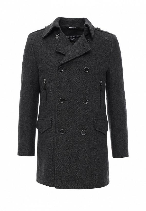 Мужские пальто Berkytt 201/1 И212: изображение 2