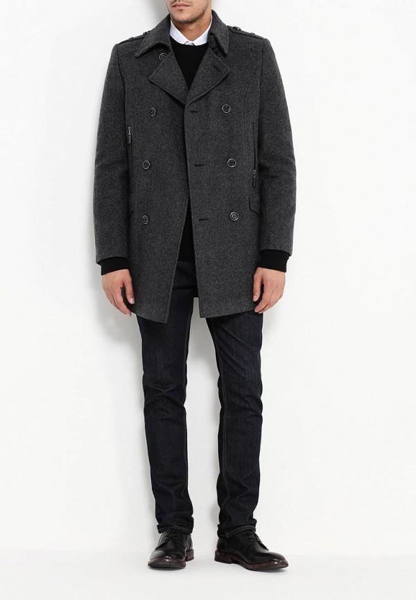 Мужские пальто Berkytt 201/1 И212: изображение 3