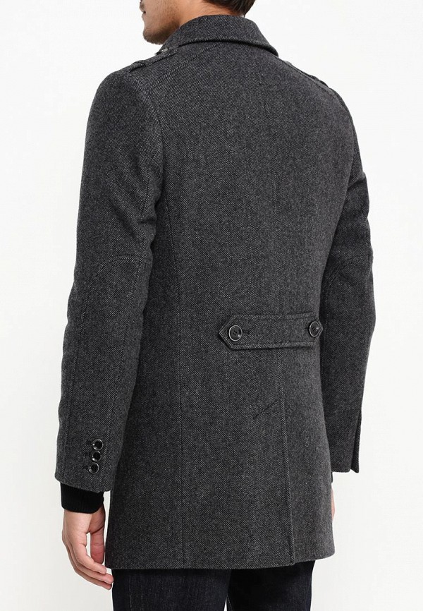 Мужские пальто Berkytt 201/1 И212: изображение 4