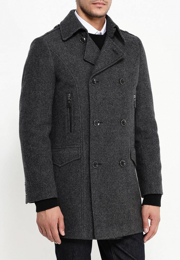 Мужские пальто Berkytt 201/1 И212: изображение 5