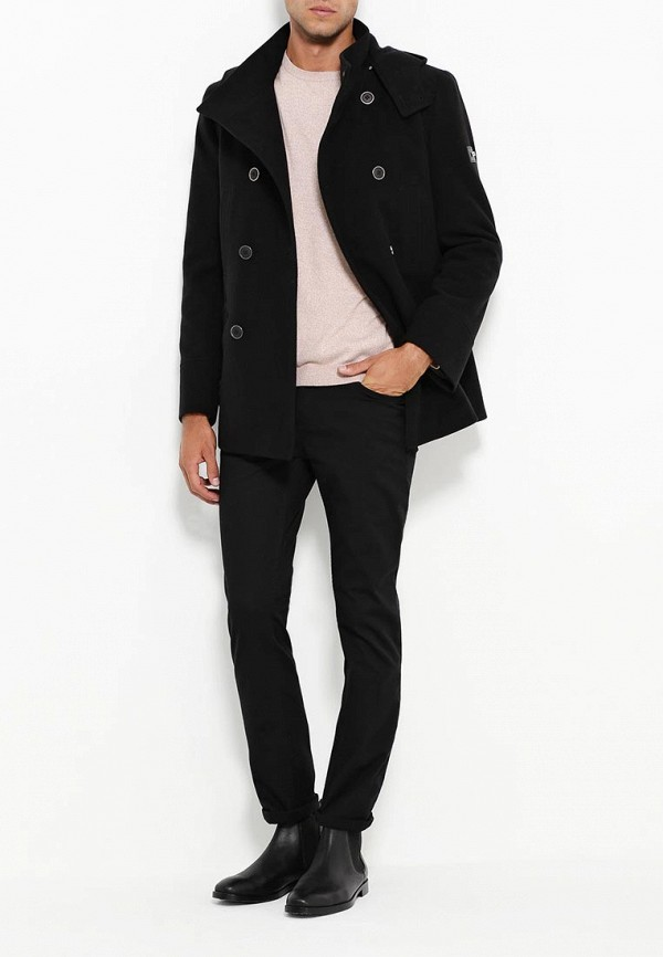 Мужские пальто Berkytt 304/1СК К: изображение 3