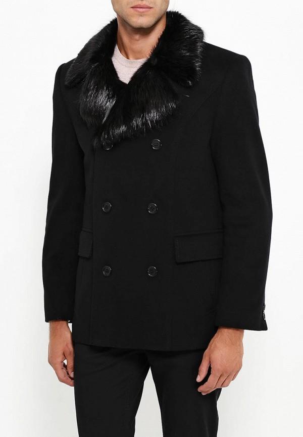 Мужские пальто Berkytt 306/1Бобр 1676: изображение 4