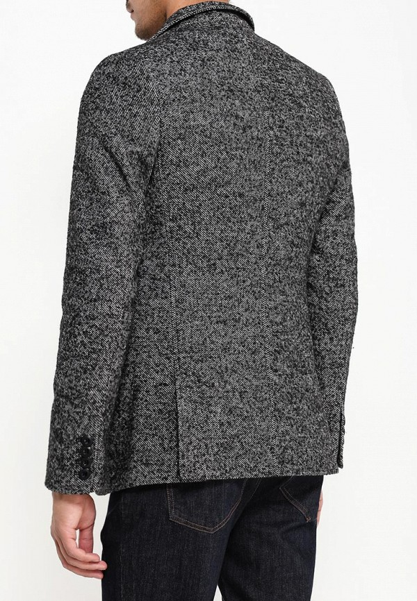 Мужские пальто Berkytt 314 И214: изображение 5