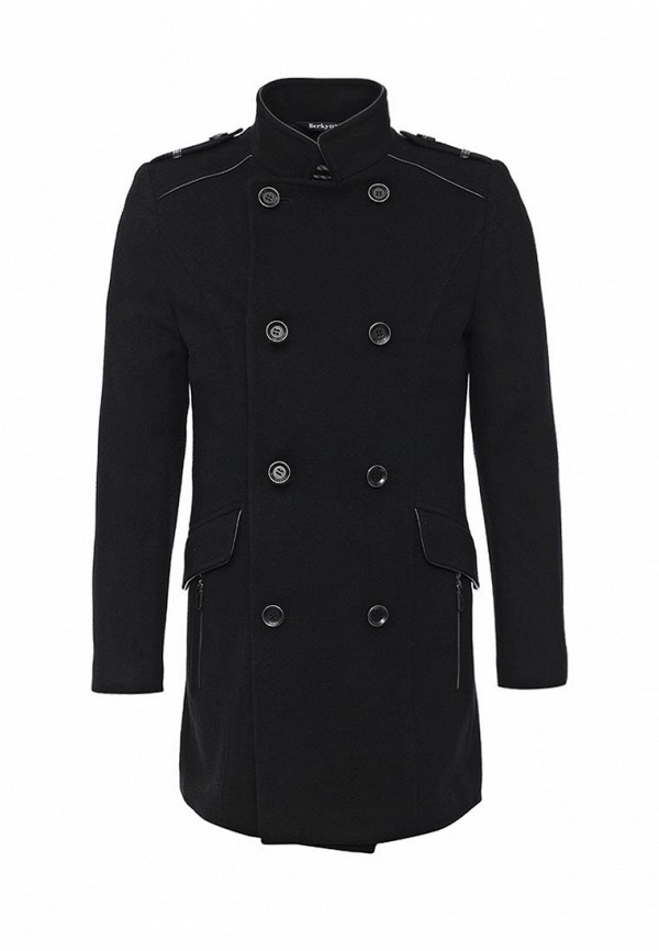 Мужские пальто Berkytt 202/1С К4287/6: изображение 2