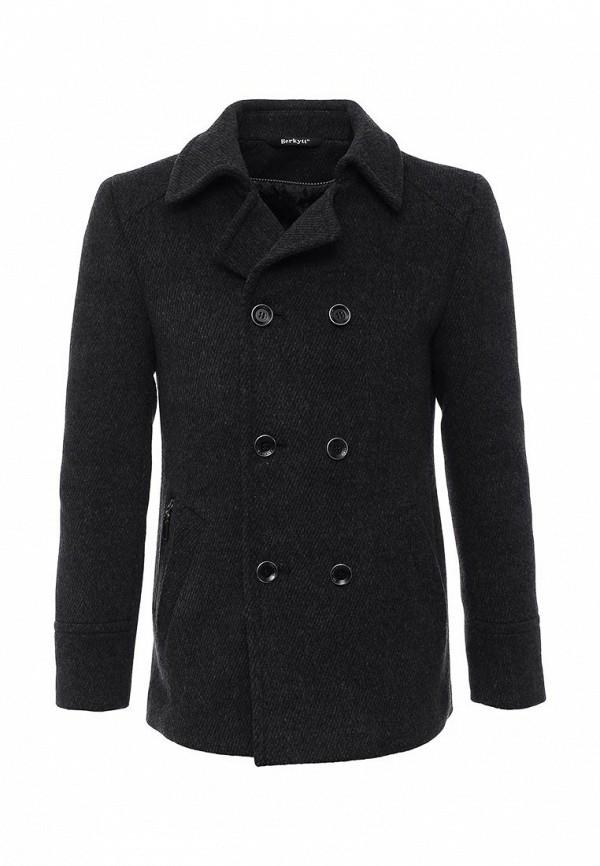 Мужские пальто Berkytt 318/1 Л1865: изображение 2