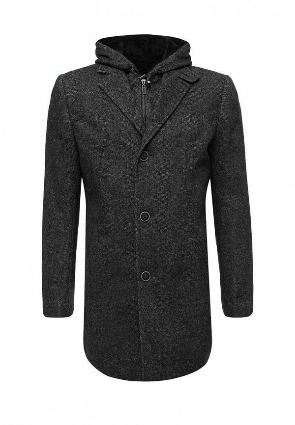 Пальто утепленное Berkytt Berkytt BE068EMUSZ35 пальто утепленное berkytt berkytt be068emusz35