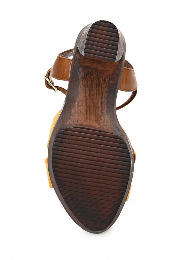 Босоножки на каблуке Benta 21510-26: изображение 4