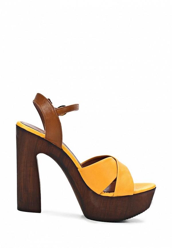 Босоножки на каблуке Benta 21510-26: изображение 8