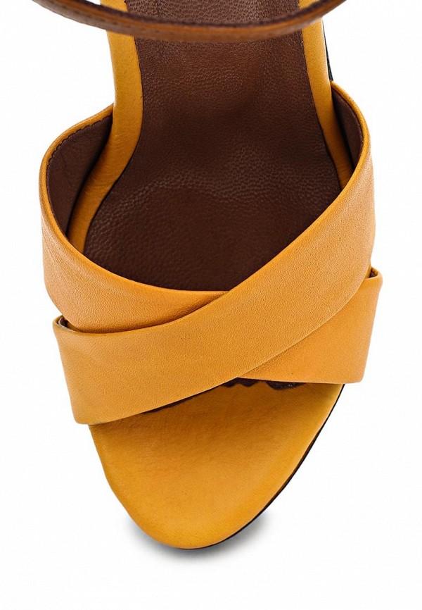 Босоножки на каблуке Benta 21510-26: изображение 10