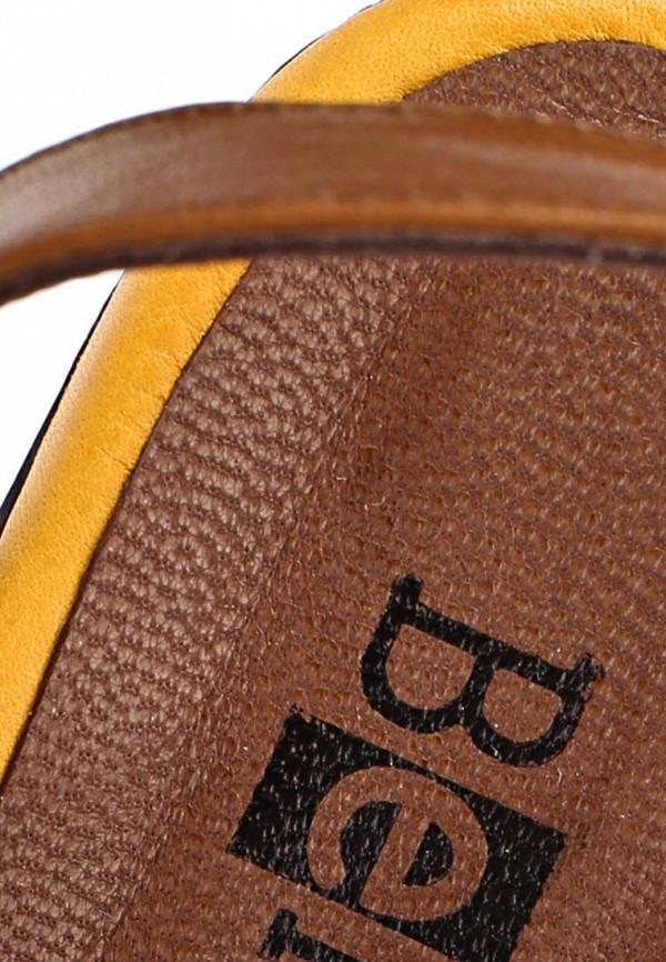 Босоножки на каблуке Benta 21510-26: изображение 12