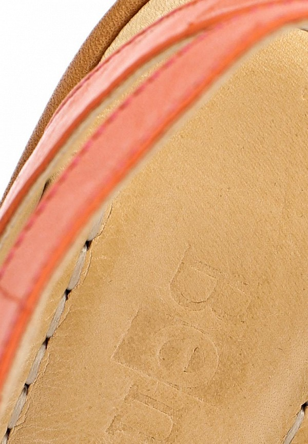 Босоножки на платформе Benta 21830-22: изображение 12
