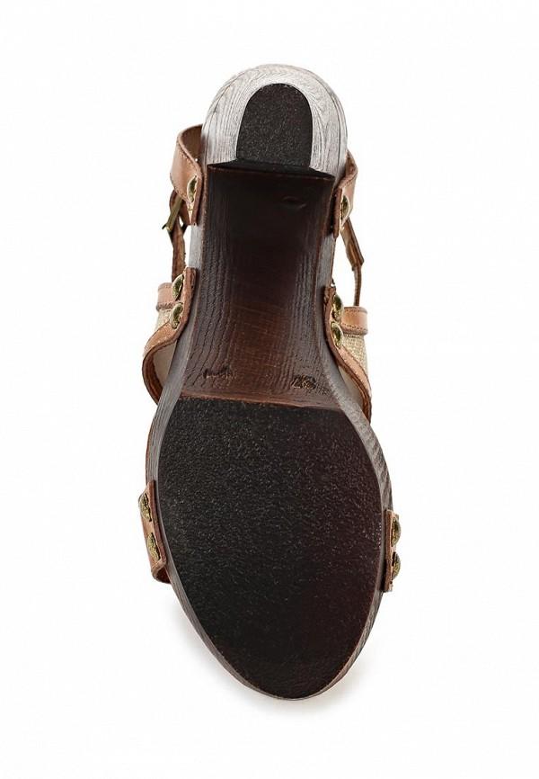 Босоножки на каблуке Benta 083 Tierra P.Mar 10: изображение 4