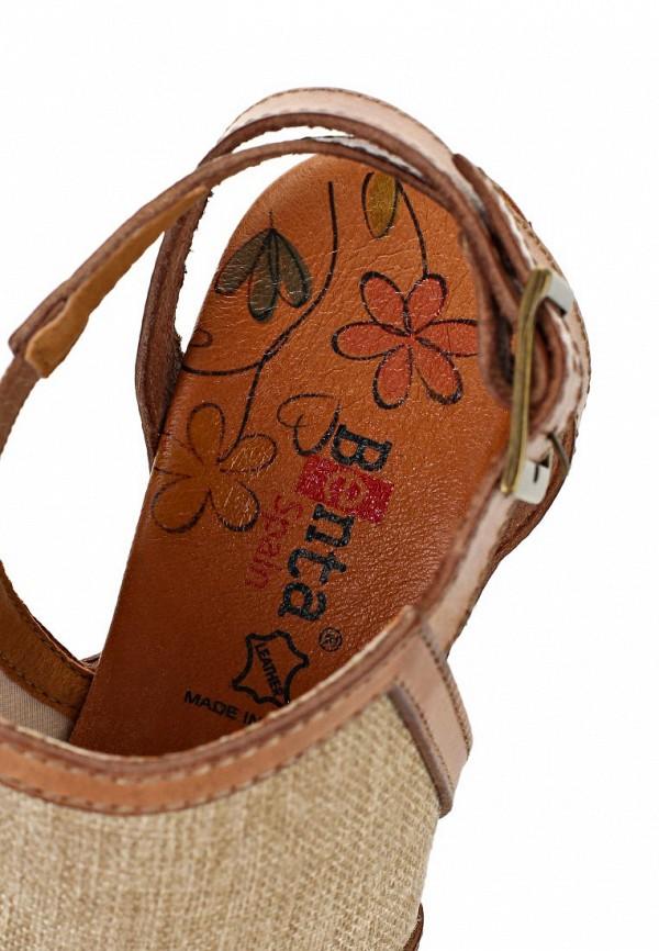 Босоножки на каблуке Benta 083 Tierra P.Mar 10: изображение 12