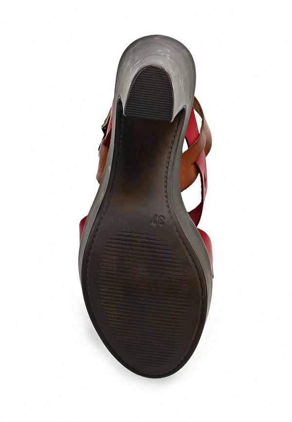 Босоножки на каблуке Benta 1115-91: изображение 4