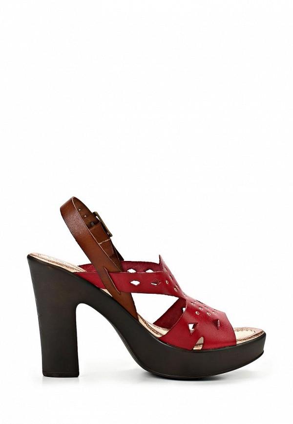 Босоножки на каблуке Benta 1115-91: изображение 8