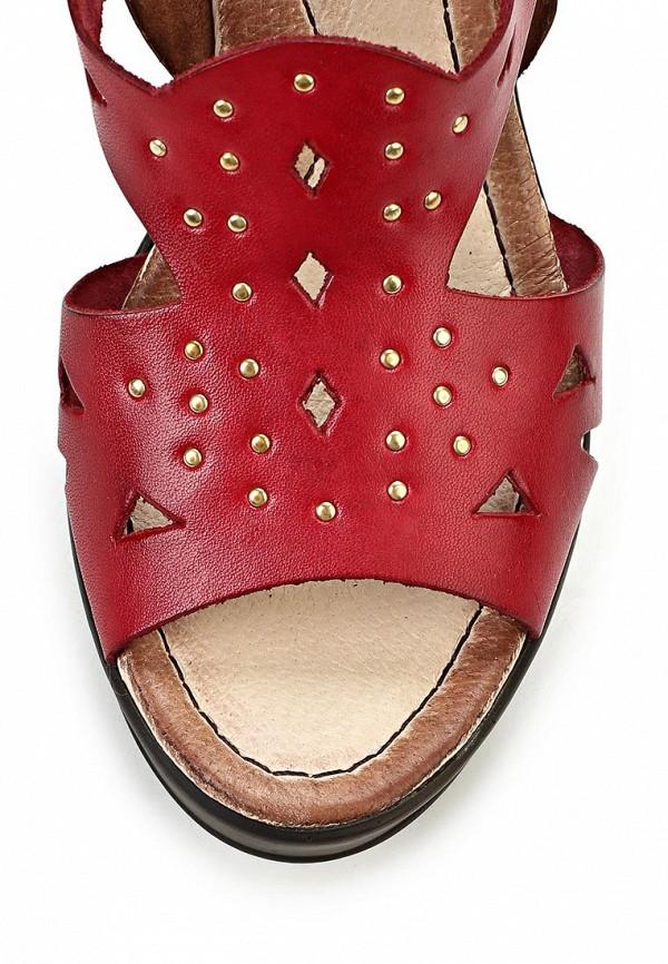 Босоножки на каблуке Benta 1115-91: изображение 10